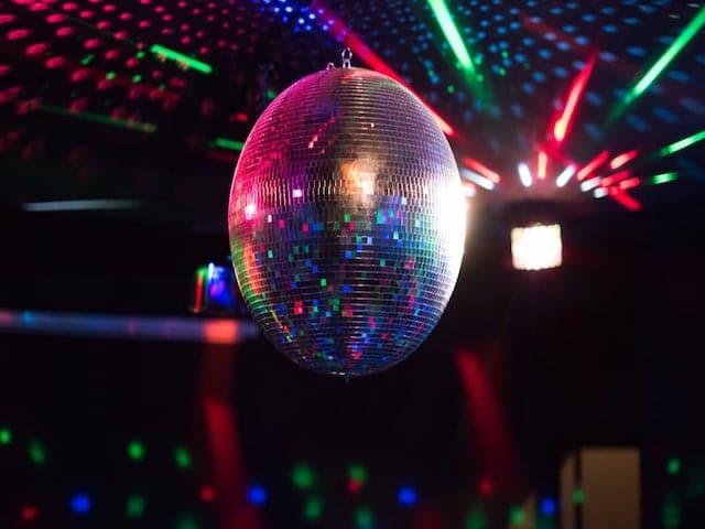 Disco Lighting
