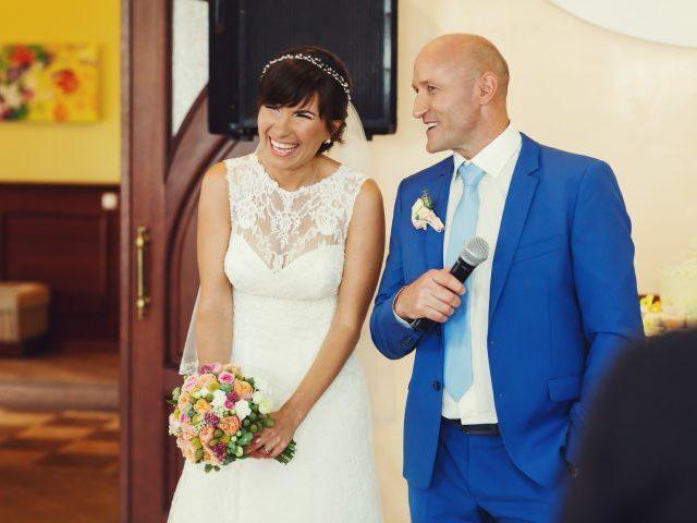 Wedding Speech PA